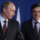 Activists Urged France to Press Putin on Human Rights