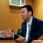 Khazbiev: Prosecutors Try to Stop Our Website