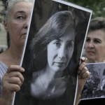 Russia's Human Rights Activists are Bowed But Not Broken