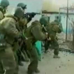 Young Man Killed in Chechnya