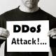 Announcement: Our Website Under DDoS Attack!..