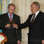 Nazarbayev Has Given Another Chechen to Russia