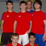 Bronze Medal for Chechen Wrestler from the French National Team