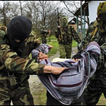 A Resident of Chechnya has been Abducted