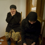 Another Chechen Girl has been Kidnapped