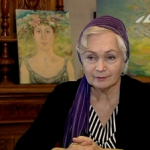 """Alla Dudaeva: """"The Court is Passing Them into the Hands of Executioners!"""""""