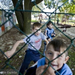 Another Refugee Center is Closing in Poland