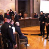 Trial in Vienna Continues