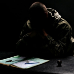 The war in Chechnya: Diary of  a Killer