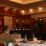 An International Conference Held in Georgia