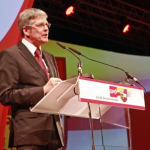 Austrian Politician Stands up for Chechen Family