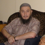 A Chechen Arrested in Turkey