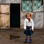 Refugees in Ingushetia Hope for Attention