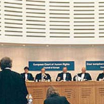 Chechen Human Rights Defender has won before ECHR
