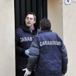 Umarov's Brother Arrested in Italy