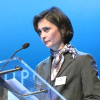 Lidya Yusupova – Oslo Freedom Forum 2010 (Video)