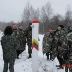 Two Chechens Arrested on the Border of Belarussia