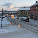 Sweden Closing Small Reception Centers