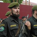 Two Kadyrovites Arrested in Russia