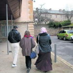 Chechen Families Await Extradition in France
