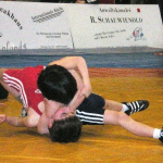 New Victories for Chechen Wrestlers