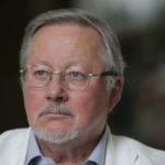 "Landsbergis: ""Russia is an Empire"""