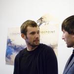 "Kvedaravicius: ""Majority of Men in Chechnya Sleep Dressed"""