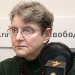 Prominent Russian Rights Activist Calls On EU To Change Asylum Policy