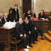Trial of Umar Israilov's Accused Murderers Continues