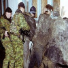 Four Civilians Abducted in Chechnya