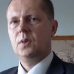 Pastor of Putinism Preaches Ethnic Hatred