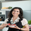 Chechen Nutritionist Helps European Healthy Dreams Come True