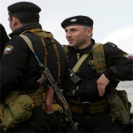 Young Grozny Resident Abducted, Tortured, and Released