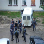 Young Man Disappears in Chechnya Without A Trace