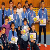 Chechen Athletes: May 2011 Review