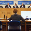 ECHR Raps Russia Over Missing Chechens