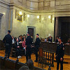 Lengthy Prison Sentences in Israilov Case
