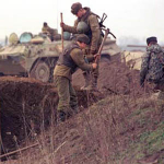 Mass Grave Found in Chechnya