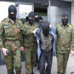 Another Abduction in Grozny