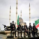 Sex Slavery and Death Await Women Seized by Kadyrov's Bandits