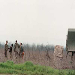 Male Civilian Abducted and Killed in Chechnya