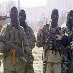 Civilian Abducted in Vedeno