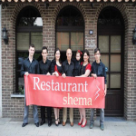 First Chechen Restaurant in Europe Opening