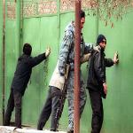 Three Civilians Abducted in Shali