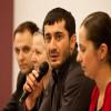 Mamed Khalidov will Train Children in Łomża