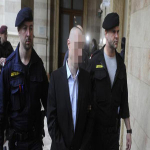 Sentences in Umar Israilov Case Confirmed
