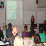 Workshop in Belgium on Waynakh Painters