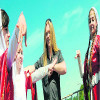 Stars of Chechnya Promotes Chechen Culture