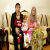 Netherlands Separates a Chechen Couple for Expulsion