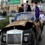 Chechnya, Power is Sacred